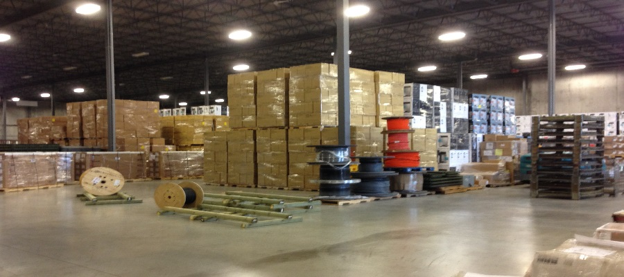 free trade zones bonded warehouses essay